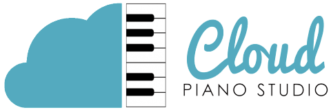 Cloud Piano Studio